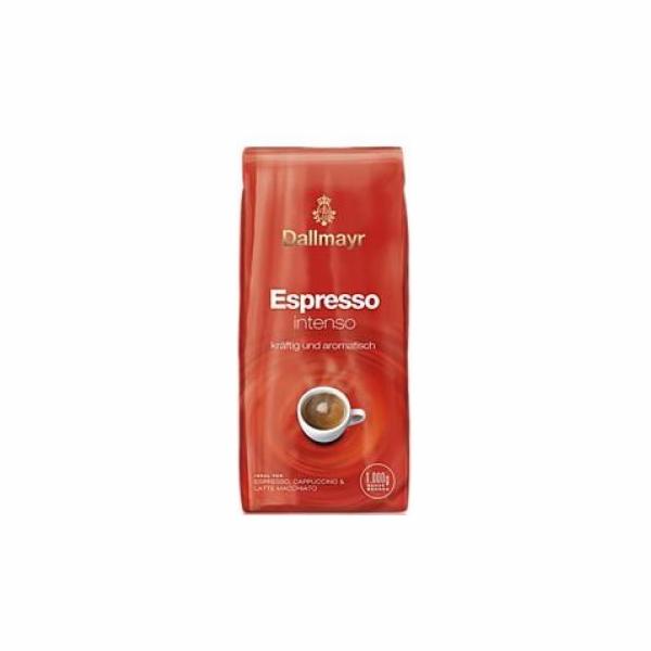 Dallmayr Espresso Intenso zrno 1kg