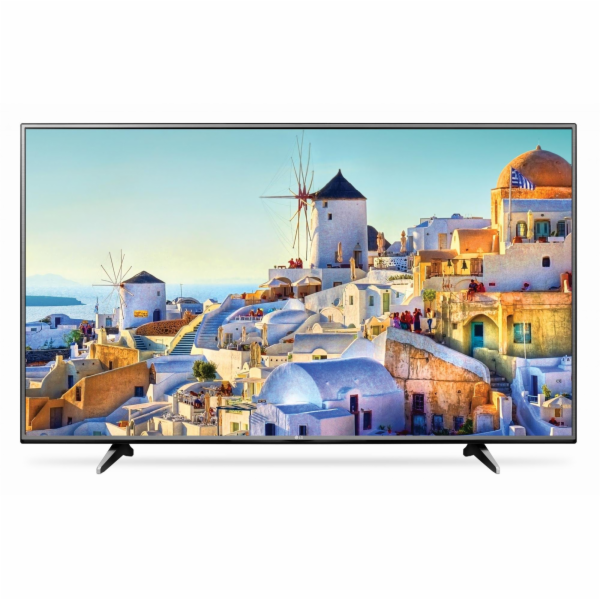 "LG 55"" LED TV 55UH605V 4KUHD/DVB-T2CS2"
