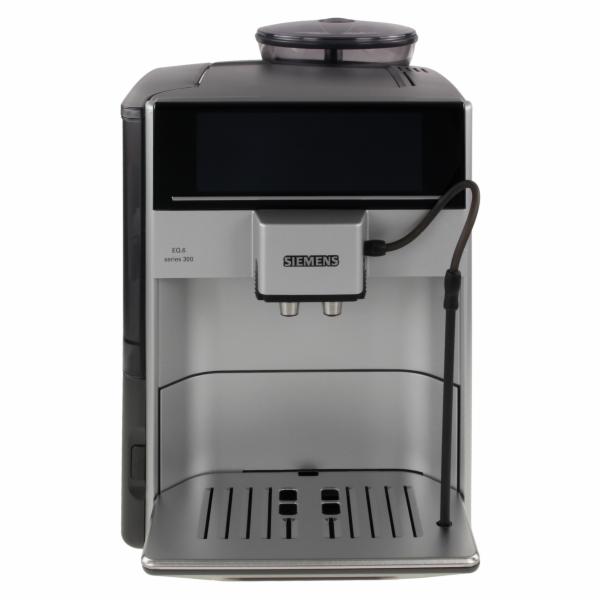 Kávovar Siemens TE613501DE EQ.6