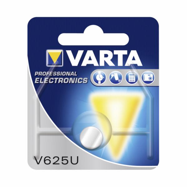 100x1 Varta Photo V 625 U PU master box
