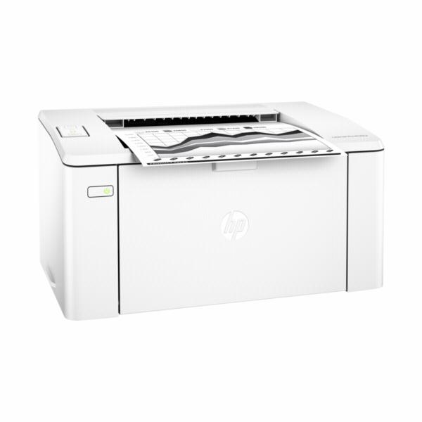 HP LaserJet Pro M 102 w