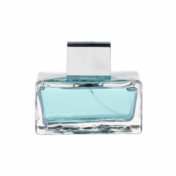 Toaletní voda Antonio Banderas Blue Seduction 100ml