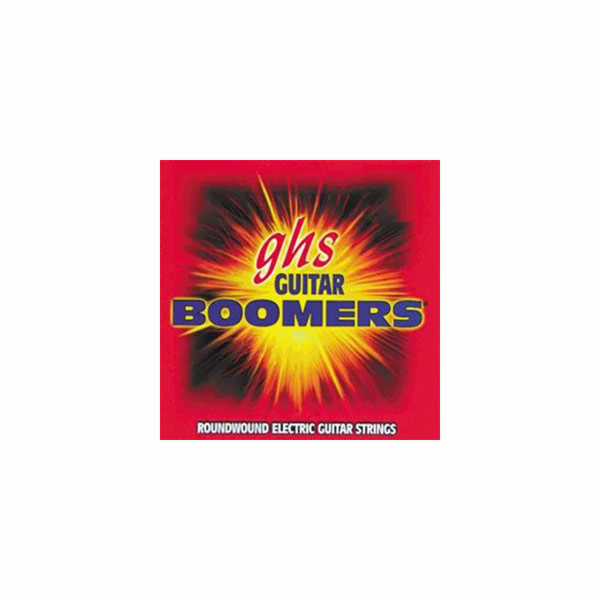 GBL SET, EL GTR, BOOMERS, 10/46 STRUNY