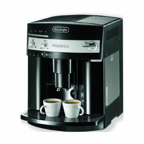 Kávovar DeLonghi ESAM 3000 černý