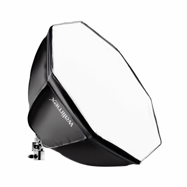 walimex Daylight 250 s Octagon Softbox, prumer 55 cm