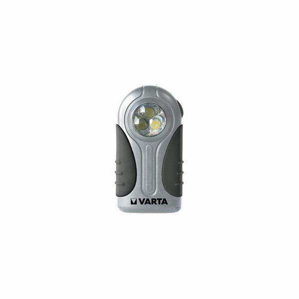 Svítilna Varta LED Silver Light 3 AAA Easy-Line