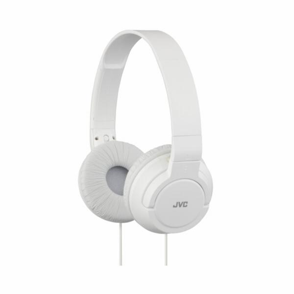 JVC HA-S180-W-E white