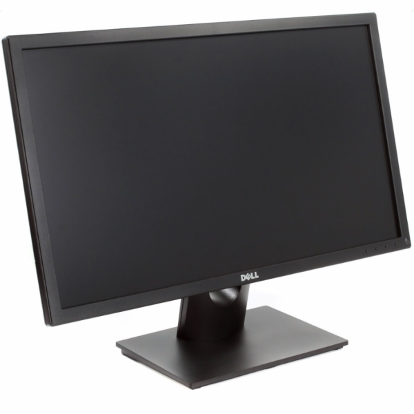 "Dell E2417 24"" LCD 8ms/IPS/16:9/DP+VGA/3RNBD/Černý"
