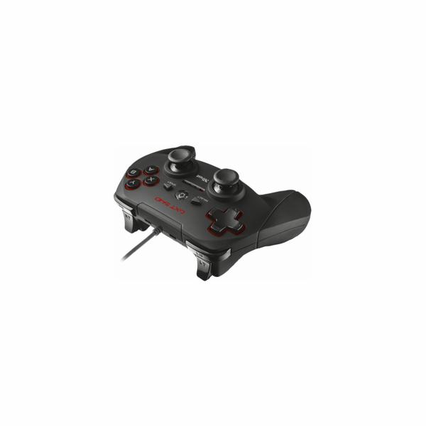 20712 GXT 540 Gamepad drátový TRUST