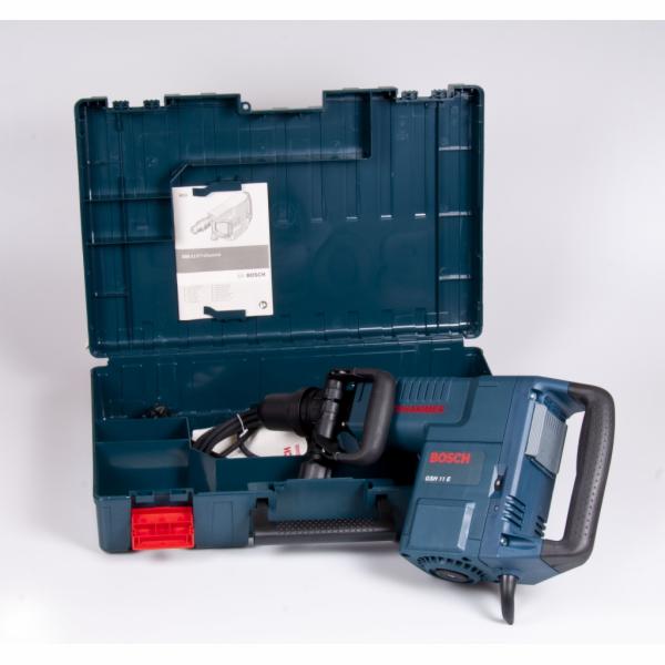 Kladivo sekací Bosch GSH 11 E Professional
