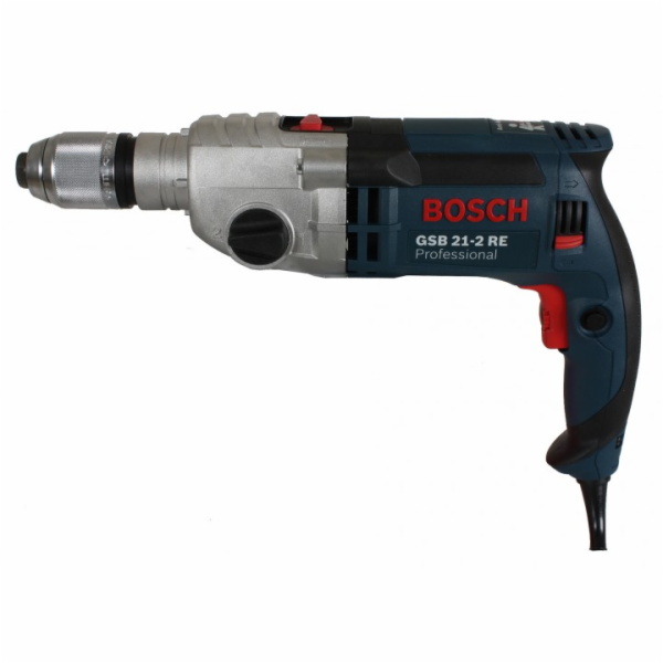 BOSCH GSB 21-2 RE - Professional