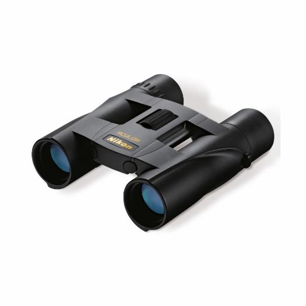 Dalekohled Nikon ACULON A30 10x25 černý