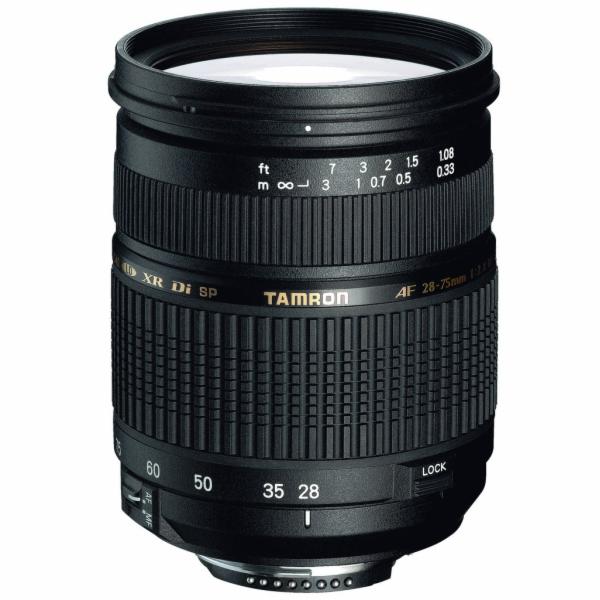 Objektiv Tamron XR 2,8/28-75 DI Nikon
