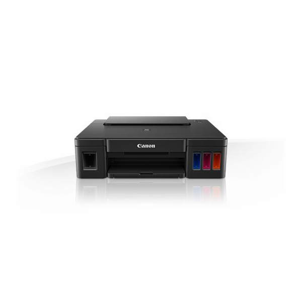 Canon PIXMA G1400 - A4/CISS/4800x1200/USB