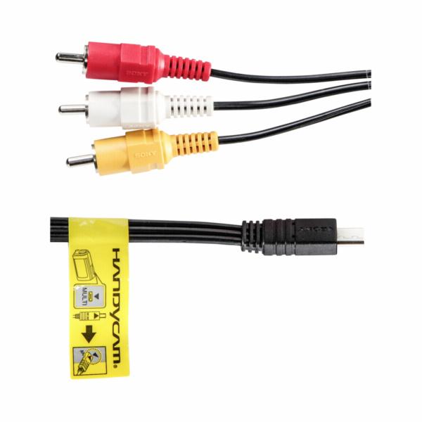 AV kabel Sony VMC-15MR2