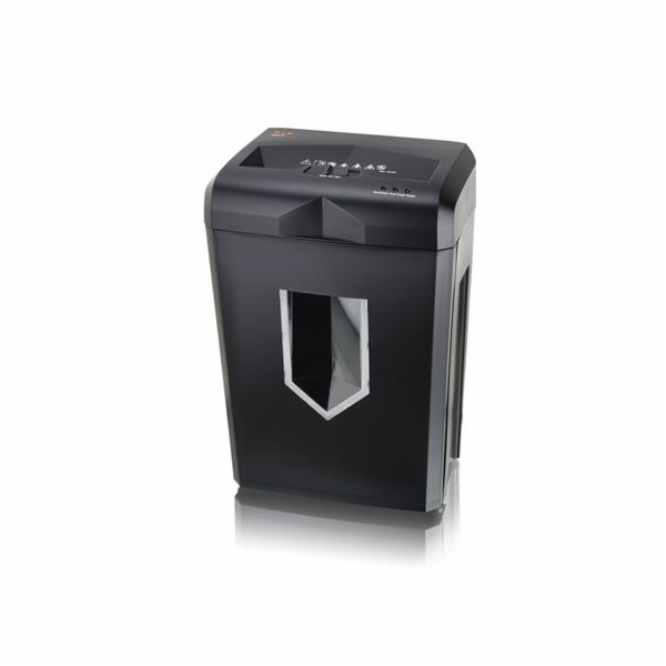 PEACH skartovač High Performance Cross Cut Shredder PS500-70, 18l
