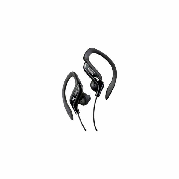 Sluchátka JVC HA EB75B černá