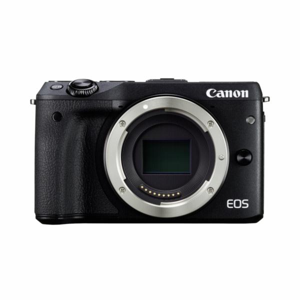 Fotoaparát Canon EOS M3 Body