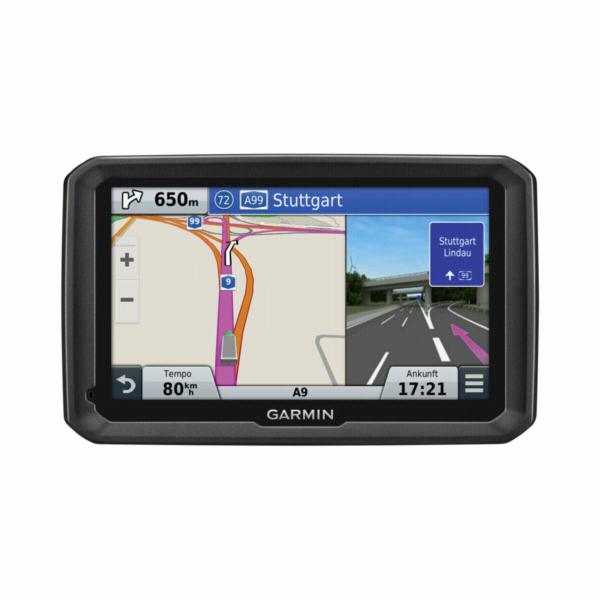 Navigace Garmin dezl 570LMT-D
