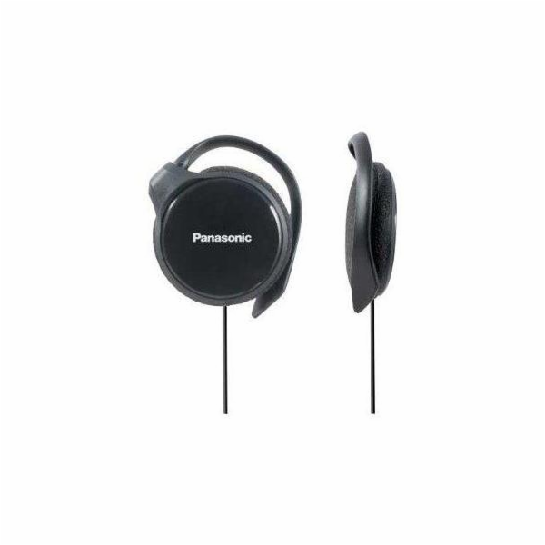 Sluchátka Panasonic RP-HS46E-K