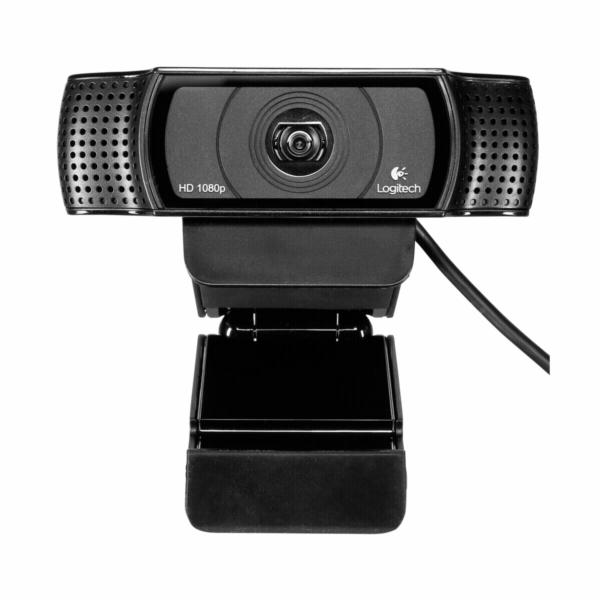 Webová kamera Logitech C 920 HD Pro Webcam