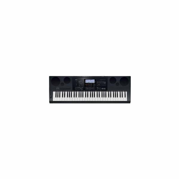 Klávesový nástroj Casio WK 7600
