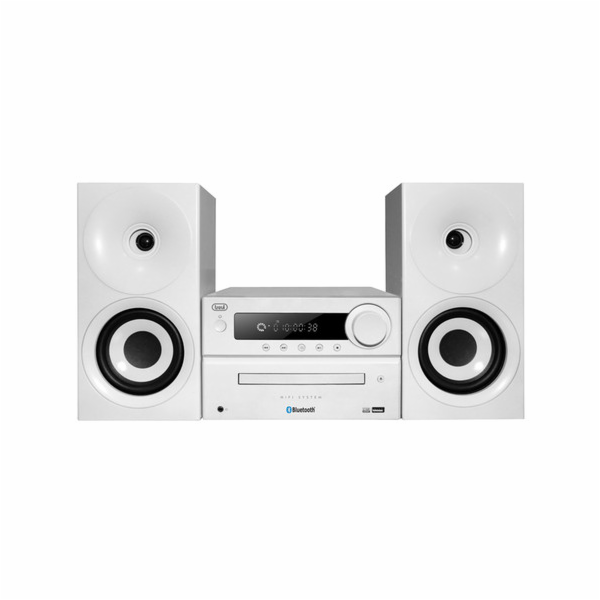 HCX 1080BT/WH Hifi system,CD,MP3,USB