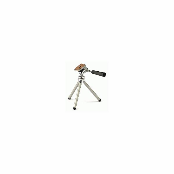 Stativ Cullmann Piccolo de Luxe 3-D