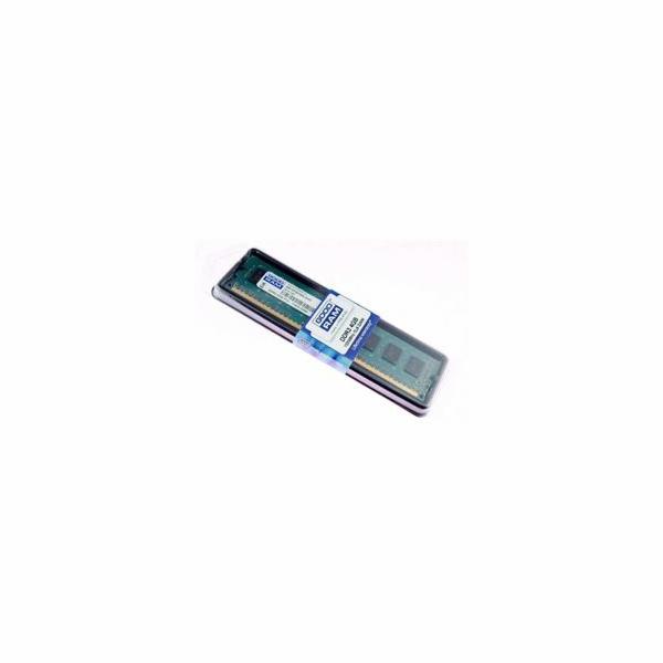 GOODRAM DDR3 4GB DIMM 1333MHz CL9 (rozbaleno)