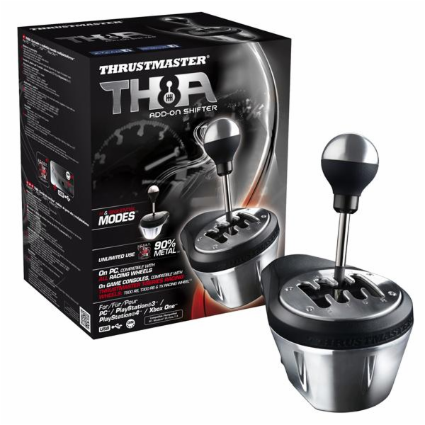 Thrustmaster TH8A pro PC/PS3/PS4/Xbox One