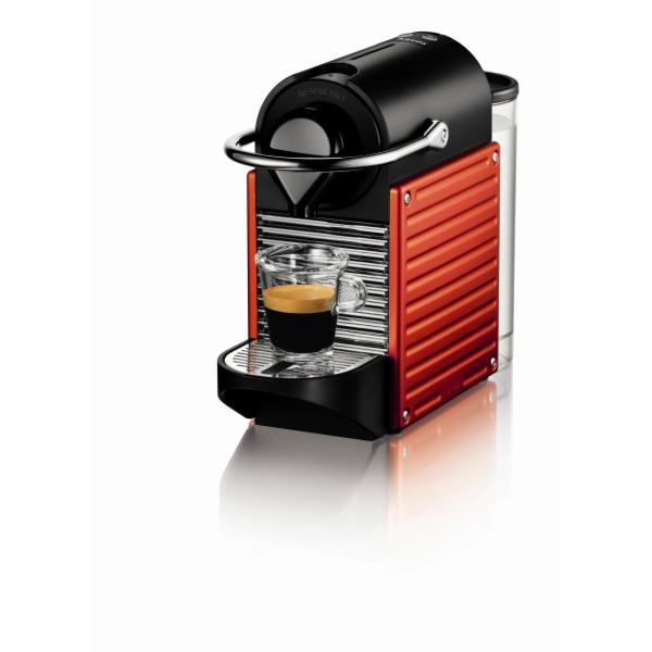 Kávovar Krups XN 3006 Nespresso Pixie