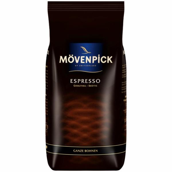Káva Mövenpick Espresso 1kg zrnková