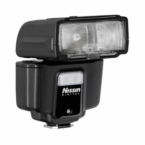 Blesk Nissin i40 Nikon