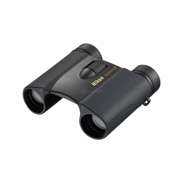 Dalekohled Nikon 8x25 DCF Sportstar EX černý
