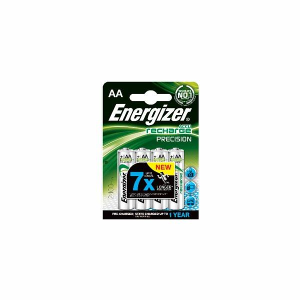 Baterie Energizer NiMH PRE 2400 mAh 4xAA