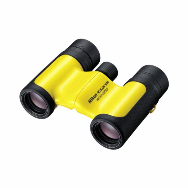 Dalekohled Nikon Aculon W10 8x21 zluta