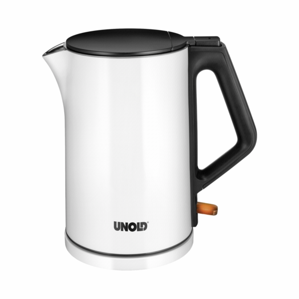 Unold 18520 Water Kettle Design