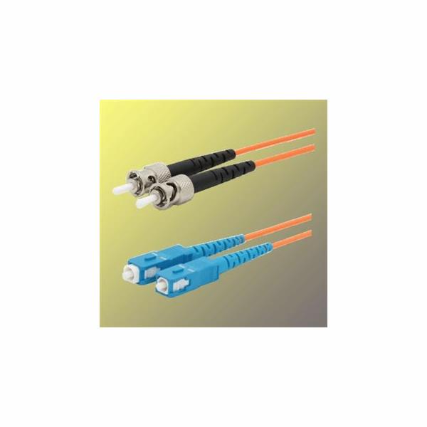 Opticord ST-SC 50/125µ 1m