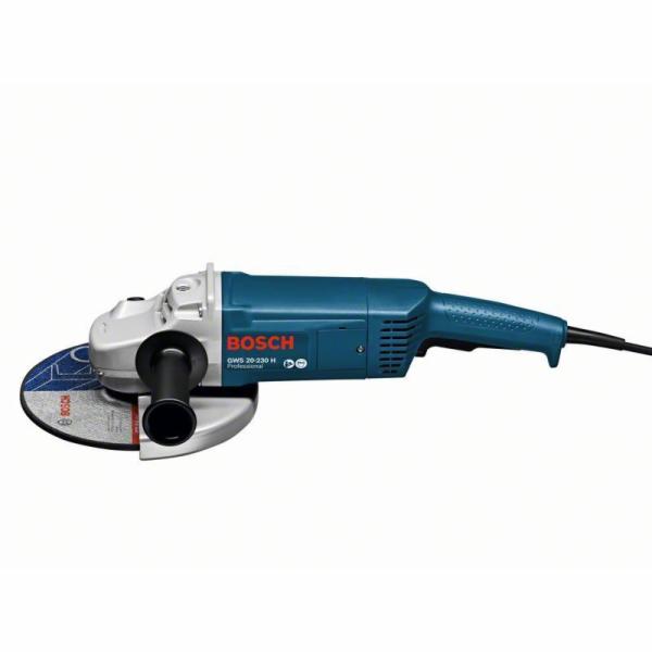 Úhlová bruska Bosch GWS 22-230 JH