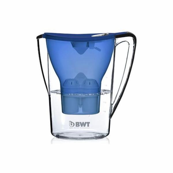 Filtrační konvice BWT Penguin modrá 815073