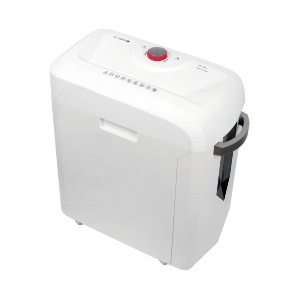 Olympia MC 306.2 Paper shredder white