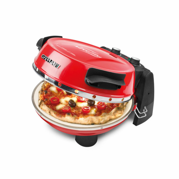 G10032 NAPOLETANA Pekárna na pizzu, 1200