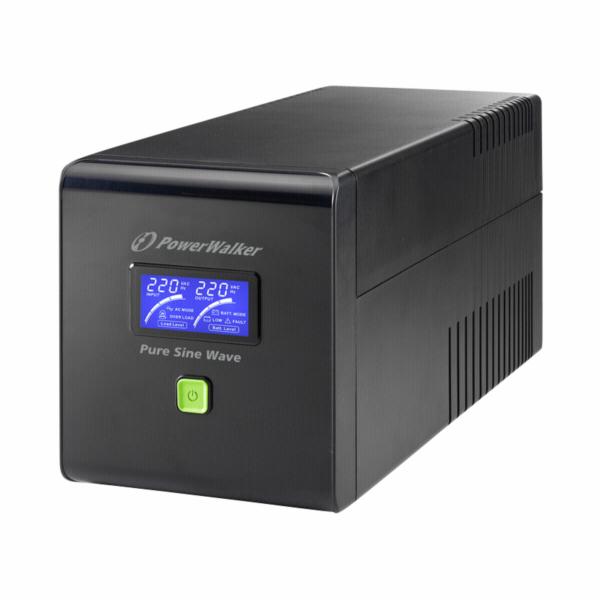 PowerWalker VI 750 PSW USV