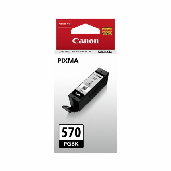 Canon PGI-570 PGBK black