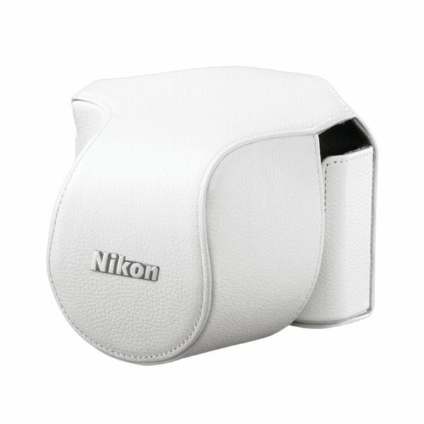 Pouzdro Nikon CB-N1000SB bílé