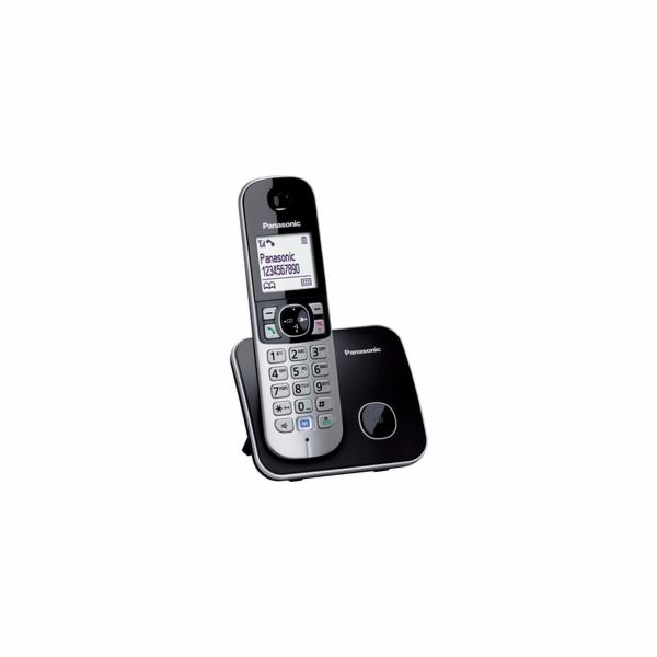 Telefon Panasonic KX TG6811FXB DECT