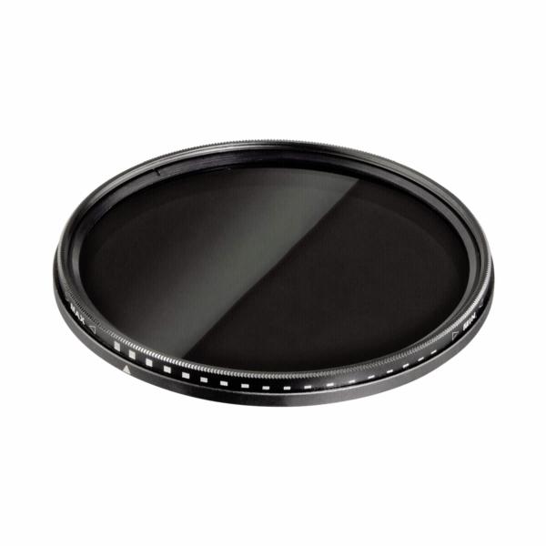 """Filtr Hama 79177 """"Vario"""" šedý 77 mm"""