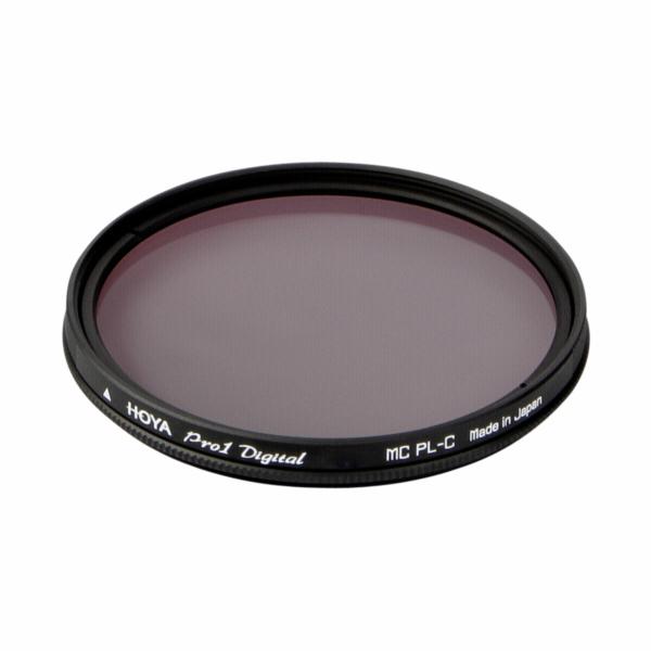 Polarizační filtr Hoya Pol circular Pro1 Digital 77