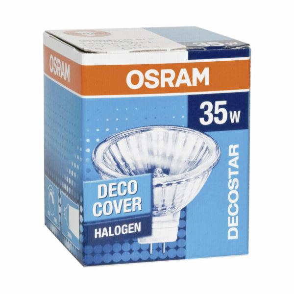 Halogenová žárovka Osram Decostar 51 S 44865 WFL