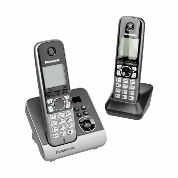 Telefon Panasonic KX-TG 6722 GB